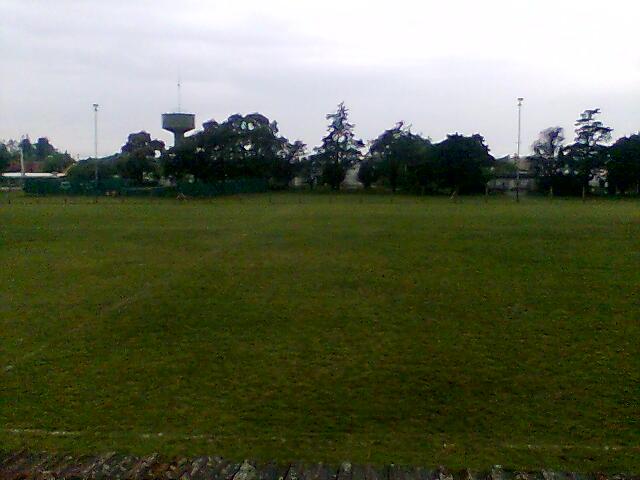 Estadio Higinio Aparicio