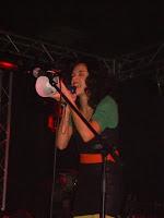 Yasemin Mori, izmir, Ooze Venue Konser, Fotoğraf