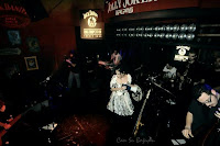 Yasemin Mori - Jolly Joker Balans - Jack Daniel's Music Rock Program Lansman - Can Su Boğuşlu