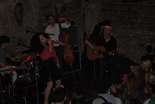 Nouvelle Vague - Yasemin Mori babylon istanbul