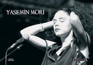 Yasemin Mori, Yüxexes, Poster Fotoğraf Yargı Erel