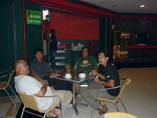 Amcorpmall Pj.Kuala Lumpur