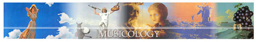 Musicology
