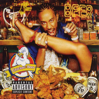 Ludacris Feat. Lil' Flip - Chicken & Beer