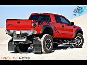 Tuning Digital: Ford F150 Raptor R