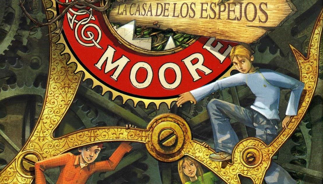 Libros de lectura infantil y juvenil actuales ulysses moore y la casa de los espejos - La casa de los espejos retrovisores ...