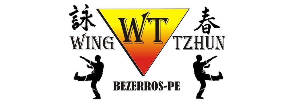 WING TZHUN BEZERROS PERNAMBUCO BRASIL