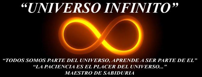 """""""UNIVERSO INFINITO"""""""