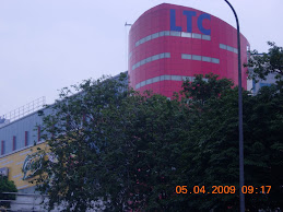 LTC Glodok Jakarta Barat