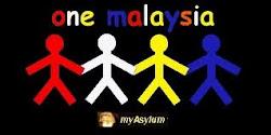 Semangat Satu Malaysia