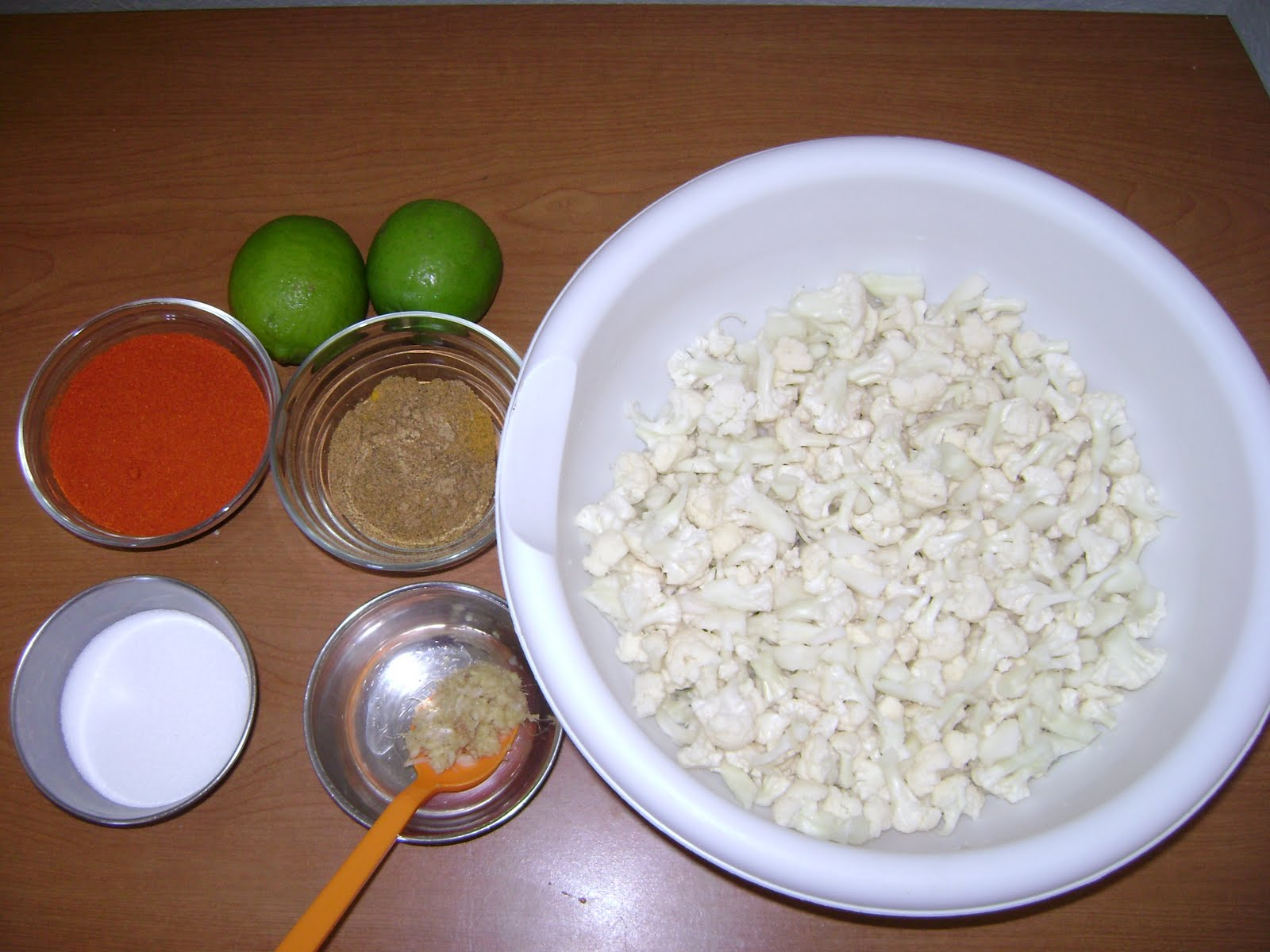 Cooking with Dipika
