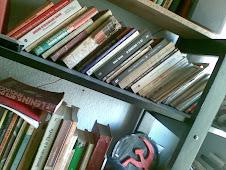 eines! armes! llibres!