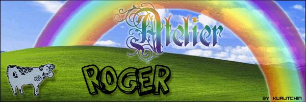 L'Atelier Roger