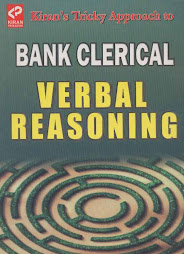 Bank Clerical Verbal Reasoning