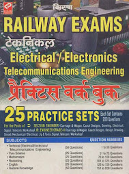 Railway Technical (Electrical / electronics / Telecommunications)