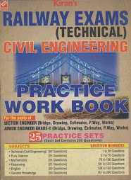 Railway Exam Technical (Civil)