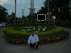 Khush Amdid