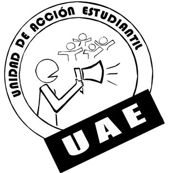Unidad de accion estudiantil UAE