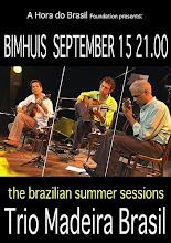 Trio Madeira Brasil - 2007