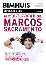 Marcos Sacramento
