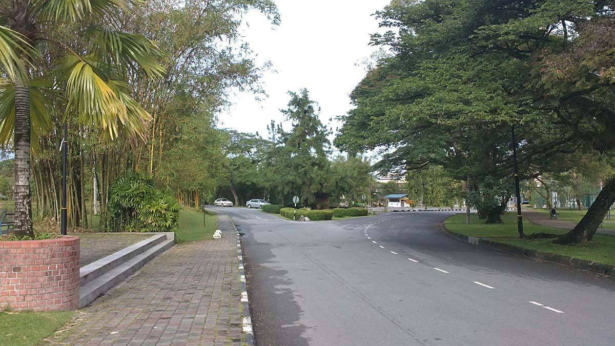 Taiping Blog Malaysia Taiping Lake Garden