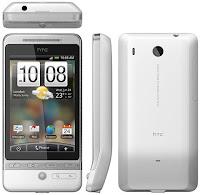 htc hero 10 Handphone Android Terbaik