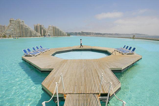 World Best Resorts San Alfonso Del Mar Resort
