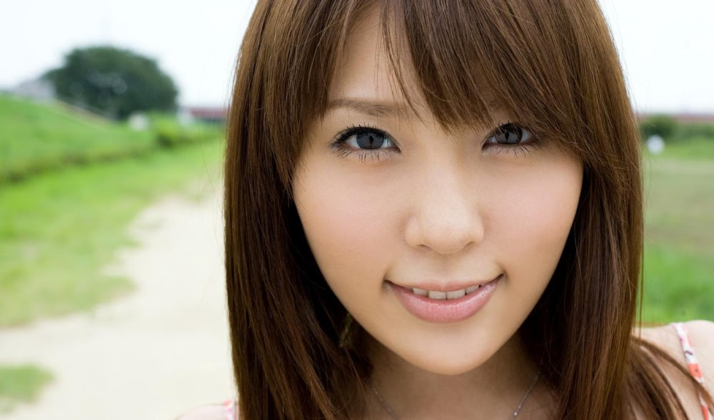 我爱日本女优