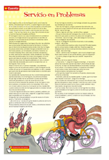 Página tres