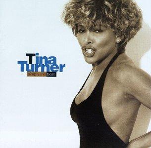 Una mia passione , Tina Turner