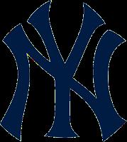 New York Yankees logo, 1913 - 1935