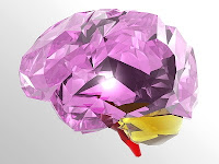 Human Brain (computer art)