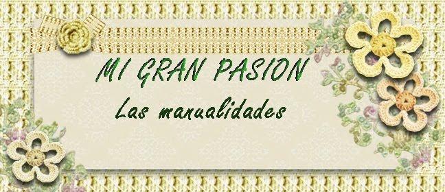 Mi gran pasión