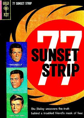 Brilliant idea kookie 77 sunset strip album magnificent words