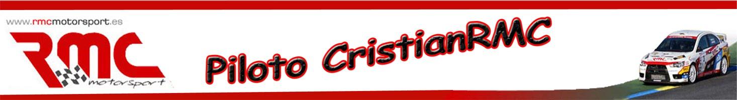 Piloto CristianRMC