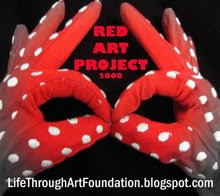 RED ART PROJECT