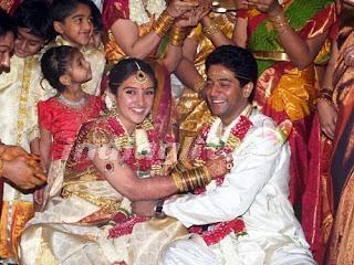 Kollywood News Online  Upcoming Tamil Movies  Actors  amp  Actresses Photo    Anitha Vijayakumar Wedding Photos