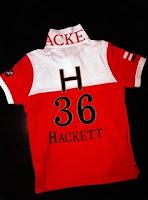 Hackett London 36