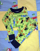 Baby GAP Sleepwear Set B