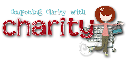Couponing Clarity with Charity