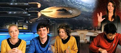 Funny Star Trek Review