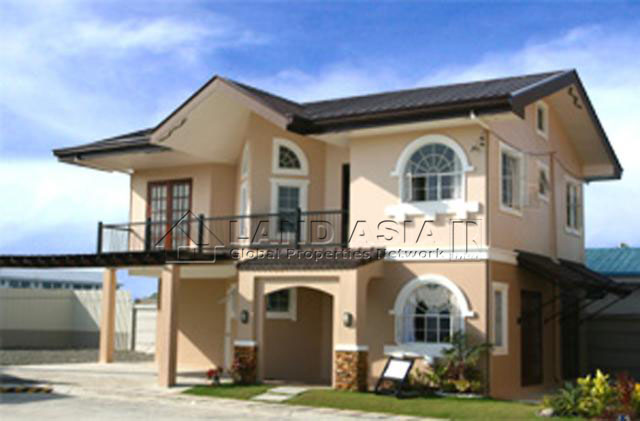 Two-Story House Designs Philippines