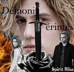 Démoni érintés - Saját vámpíros fantasy regény