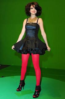Selena Gómez habla de su relación con Taylor Lautner en