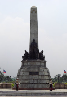 Jose Rizal Memorial
