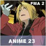 Capitulo Estreno FullMetal Alchemist Shinetsu