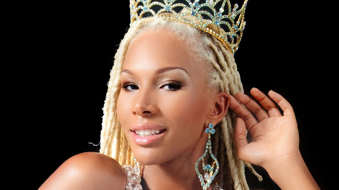 Fanm Flech Miss Monde 2009 Une Martiniquaise Sous Les