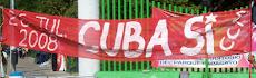 "26 JULIO 2008 ""LA CCM DEL PT CELEBRANDO EL ANIVERSARIO 59 DE LA REVOLUCION CUBANA"""