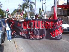 2 DE OCTUBRE NO SE OLVIDA 2008