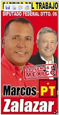 DISTRITO 06 EN GUERRERO